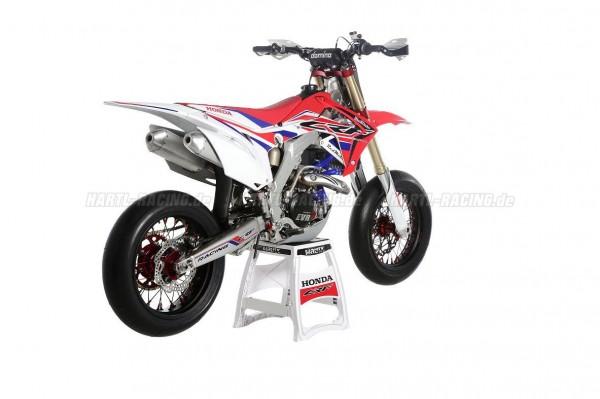 "FaBa Supermoto Räder ""Excel"" - Honda CRF"
