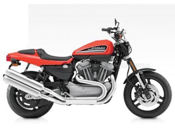 Jonich Speichenräder - Harley Davidson XR 1200