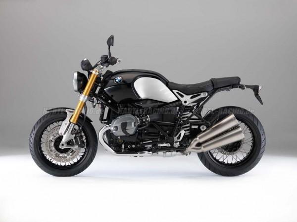Alpina Speichenräder - BMW R nine T (bis 2016)