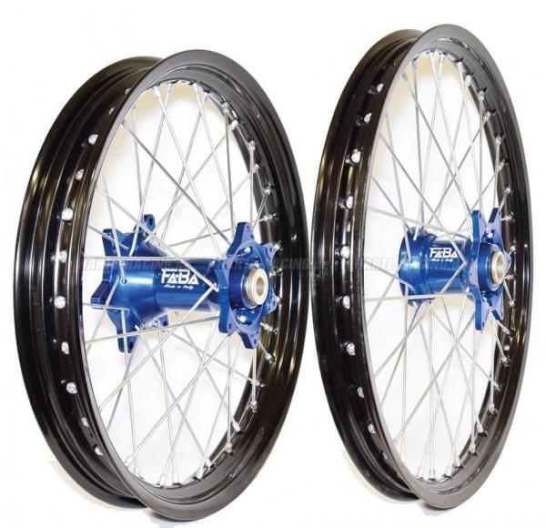FaBa MX / EN Räder - Kawasaki KXF