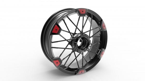 Jonich SX Wheels - MV Agusta Turismo Veloce 800