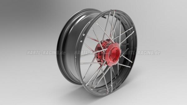 JoNich Wheels - Ducati Einarmschwinge