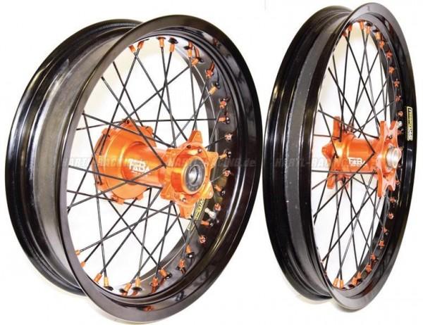 FaBa Speichenräder - KTM Adventure 1050/1190