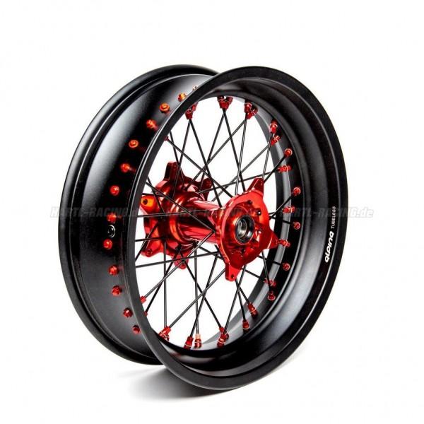 Alpina Supermoto Wheels Honda CRF -einfarbig-