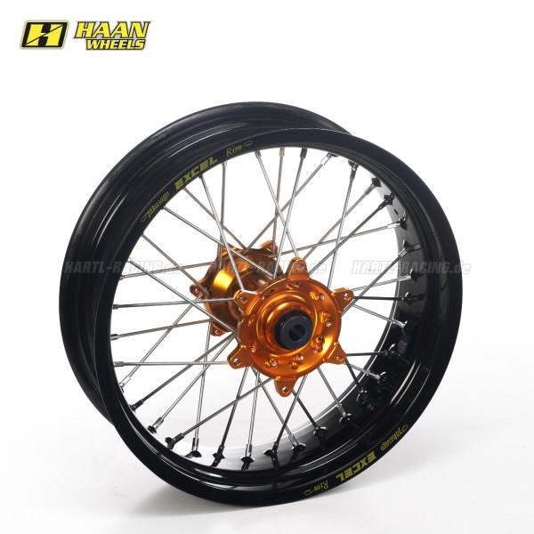 Haan Wheels mit GUTACHTEN für KTM EXC