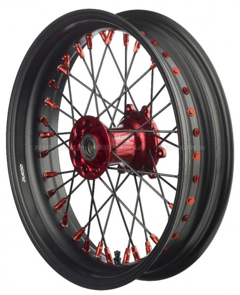 "Alpina Supermoto Wheels ""Ride Pack"""