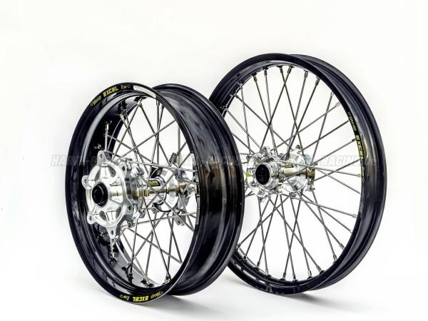 Haan Speichenräder - Honda Africa Twin