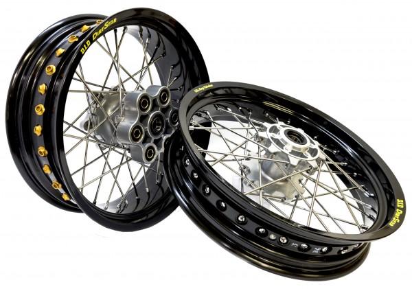 FaBa Speichenräder - Ducati GT 1000