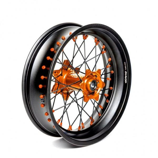 Alpina Supermoto Wheels -einfarbig-