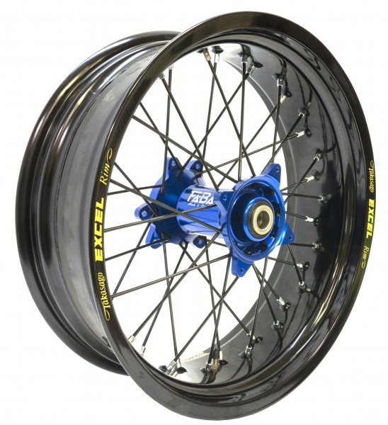 "FaBa Supermoto Wheels ""Excel"""