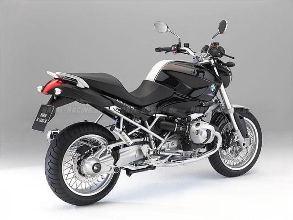 Alpina Speichenräder - BMW R 1200 R (bis 2014)
