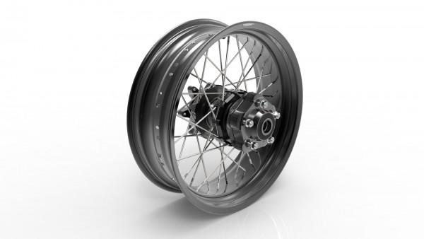 JoNich Wheels - Honda CB 650 R