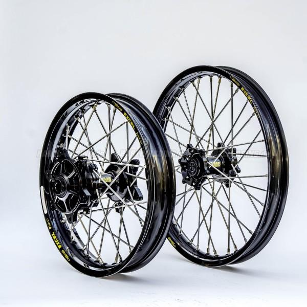 Haan Speichenräder - Suzuki DL 1000 V-Strom