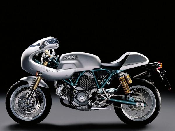 FaBa Speichenräder - Ducati Paul Smart