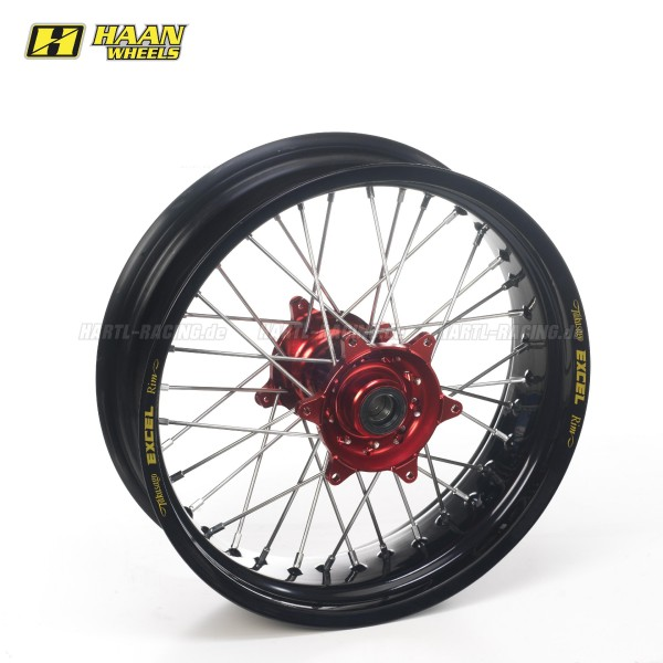Haan Supermoto Wheels