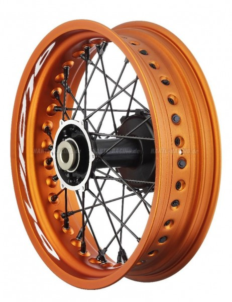 "Alpina Wheels KTM 690 ""Ride Pack"""