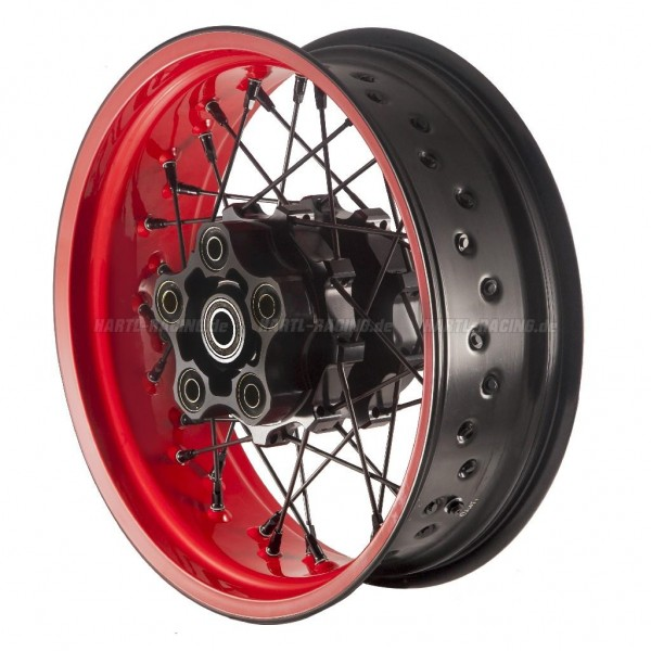 "Alpina Wheels Ducati Monster 696 ""Style Pack"""