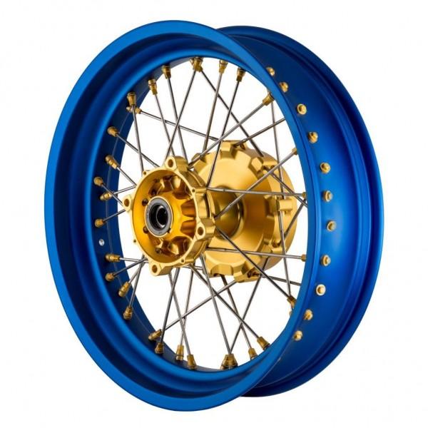 "Alpina Wheels Husqvarna Vitpilen 701 ""Ride Pack"""