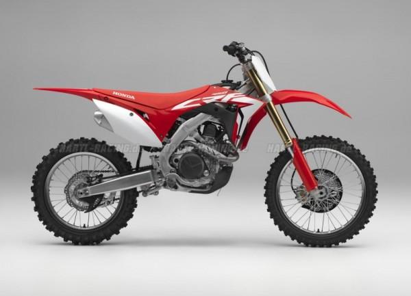 """FaBa MX / EN """"Excel"""" Räder - Honda CRF"""