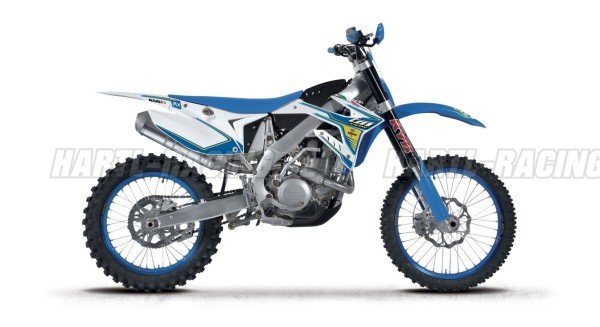TM MX Modelle 2018