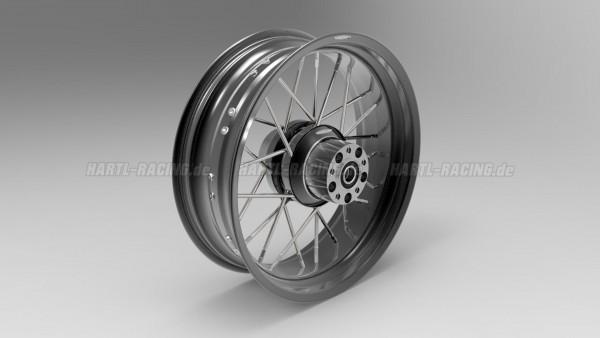 Jonich Speichenräder - Harley Davidson Sportster 883