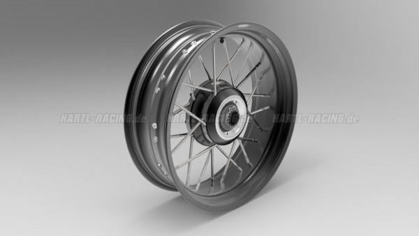 Jonich Speichenräder - BMW R 1200GS / R1250GS