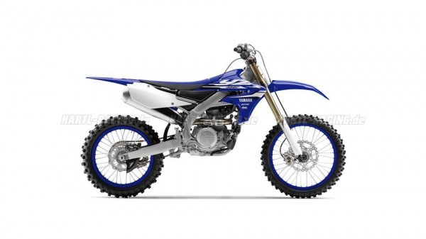 FaBa MX / EN Räder - Yamaha YZF