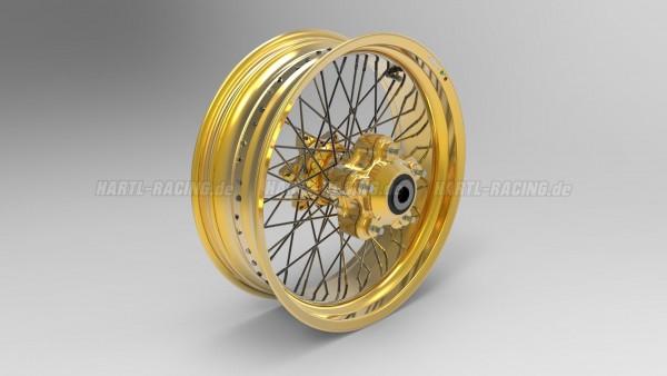 Jonich Speichenräder - Ducati Scambler