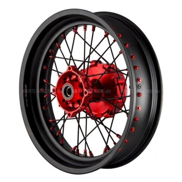 "Alpina Wheels Honda Africa Twin ""Ride Pack"""