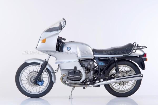 Jonich Speichenräder - BMW R100 RS