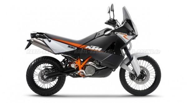 Haan Speichenräder - KTM Adventure 950/990