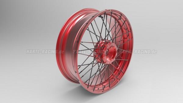 Jonich Speichenräder - Ducati Monster S2R / S4R
