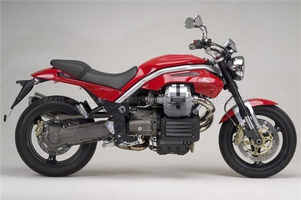 Jonich Speichenräder - Moto Guzzi Griso