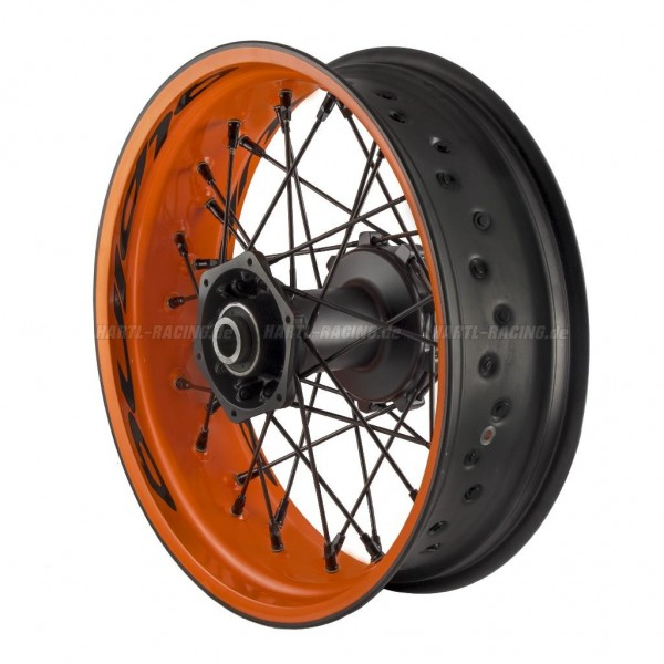 "Alpina Wheels KTM Adventure ""B-Color-Pack"""