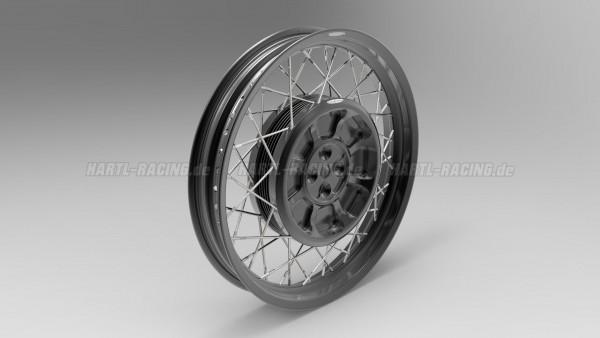 Jonich Speichenräder - BMW R 850 R