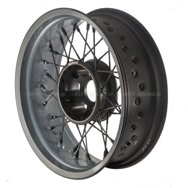 """Alpina Wheels BMW R1200R (bis 2014) """"Style Pack"""""""